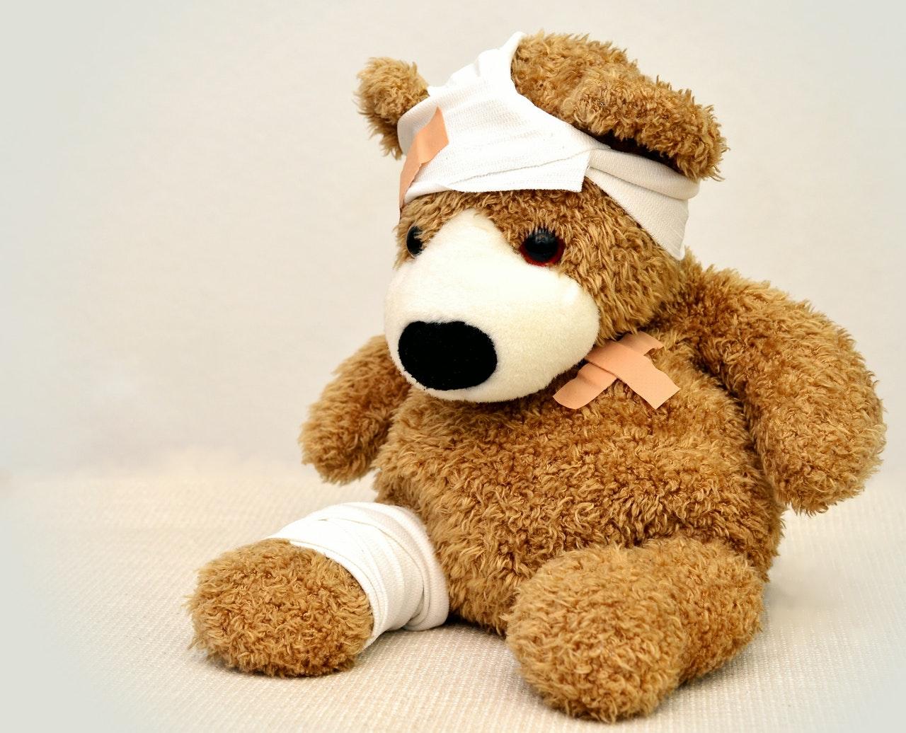 child brain injury houston car accident lawyer